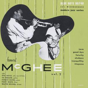 Howard McGhee: Volume 2 / Tal Farlow Quartet album