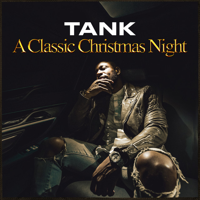 A Classic Christmas Night - EP