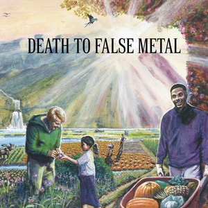 Death to False Metal (Japan Version)