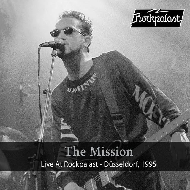 Live at Rockpalast (Live, 1995 Düsseldorf)