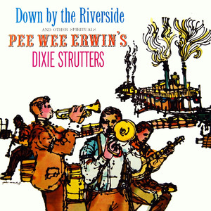 Down By The Riverside album