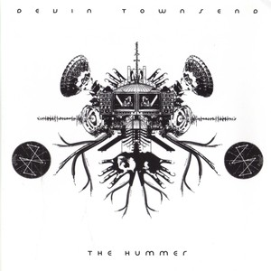 The Hummer Albumcover