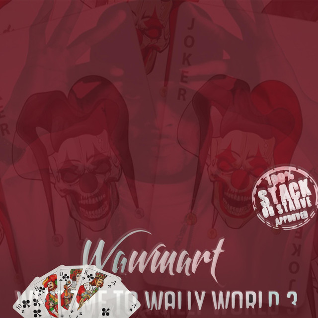 80c6d508278b Welcome to Wally World 3 by WawMart on Spotify