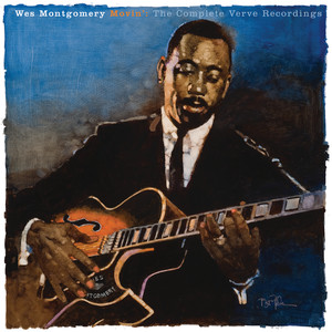 Wes Montgomery, Wynton Kelly Trio Four On Six cover