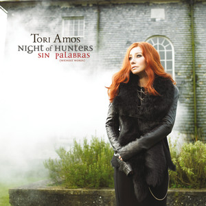 Night Of Hunters Albumcover