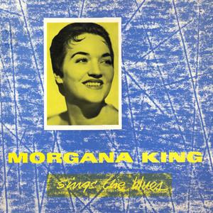 Morgana King Sings the Blues album