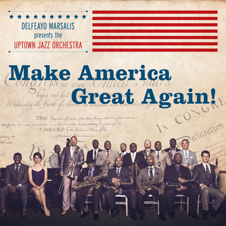 The Uptown Jazz Orchestra
