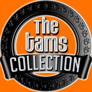 The Tams Collection album