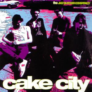 Cake City album