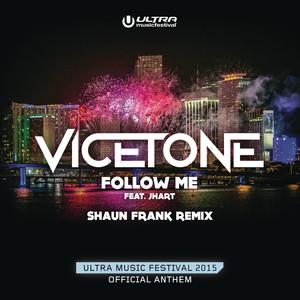 Follow Me (Shaun Frank Remix) Albümü