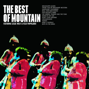 The Best of Mountain album