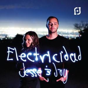 Electricidad Albumcover
