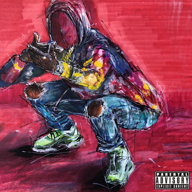Album cover for Flygod Is An Awesome God by Westside Gunn