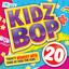 KIDZ BOP 20 Albumcover
