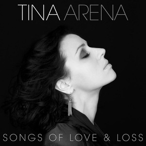 Tina Arena The Look of Love cover