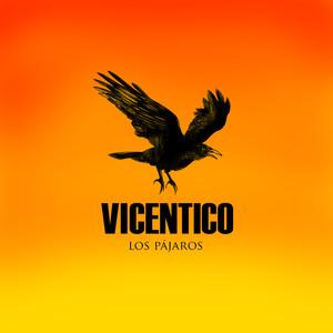 Vicentico, Andrés Calamaro Felicidad cover