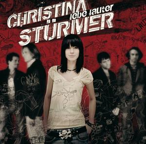 Christina Stürmer Nie genug cover
