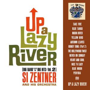 Up a Lazy River album