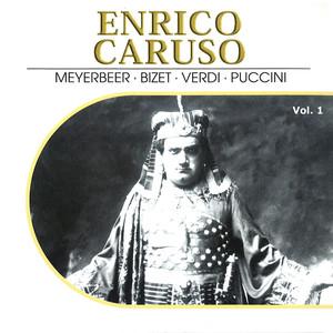 Enrico Caruso, Vol. 1 (1903-1908)