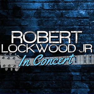 Robert Lockwood Jr. In Concert album