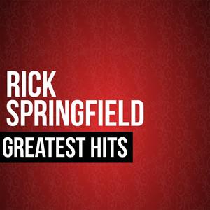 Rick Springfield's Greatest Hits album