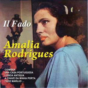 Fado Amalia album