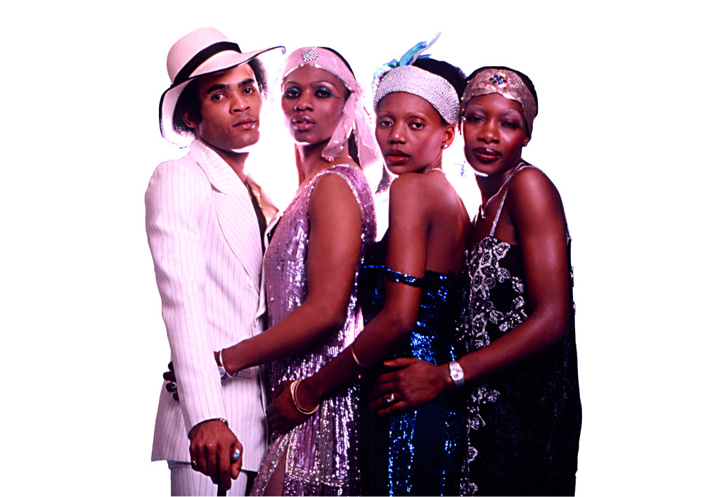 Boney M. tickets and 2020 tour dates