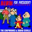 Alvin for President! cover