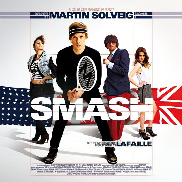 Smash (Deluxe)