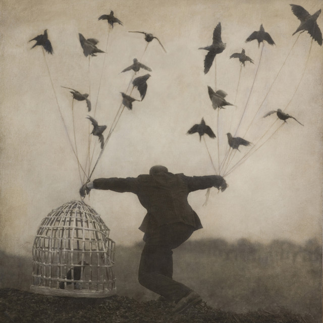 Album cover for 2 by The Gloaming