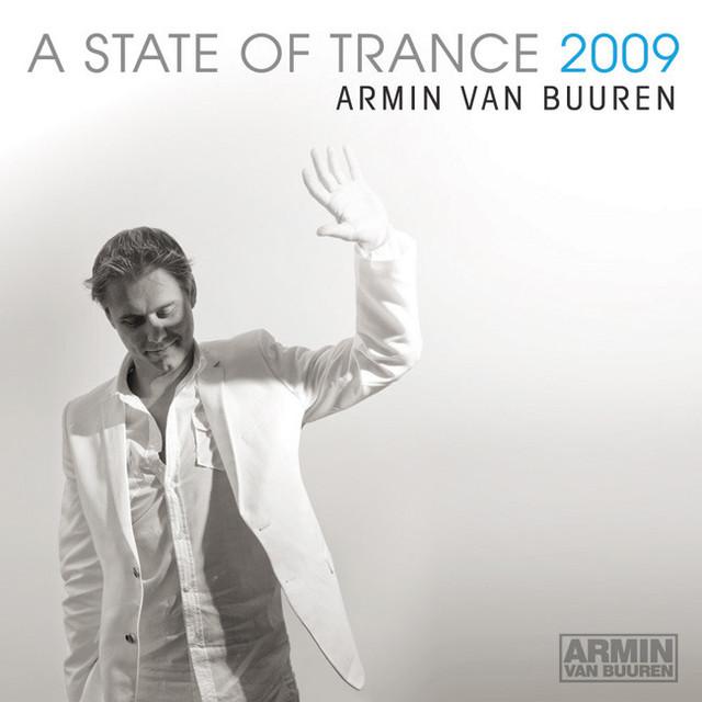 Armin van Buuren A State of Trance 2009 album cover
