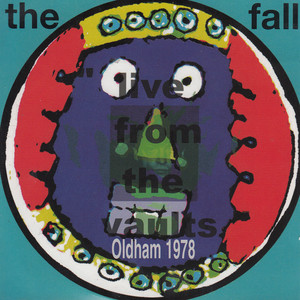 Live from the Vaults - Oldham 1978