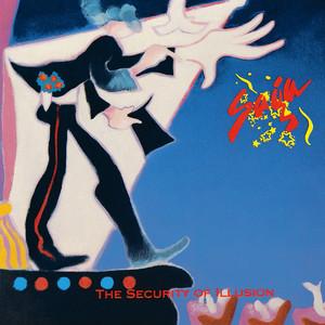 The Security of Illusion (2015 Edition) album