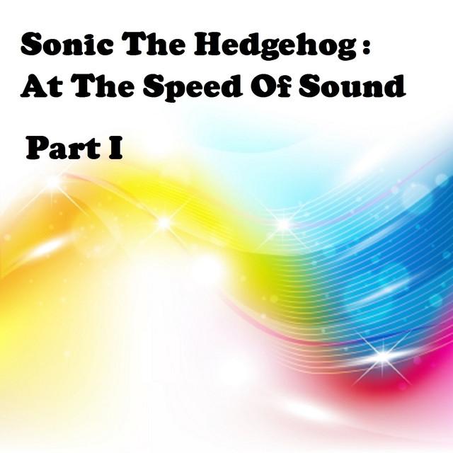 Sonic remix on Spotify