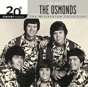 20th Century Masters: The Millennium Collection: The Best of The Osmonds album