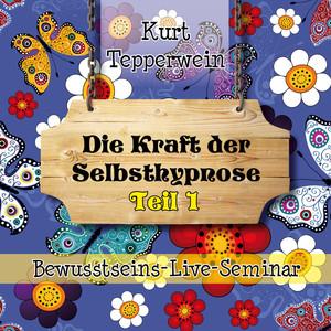 Bewusstseins-Live-Seminar: Die Kraft der Selbsthypnose, Teil 1 Audiobook