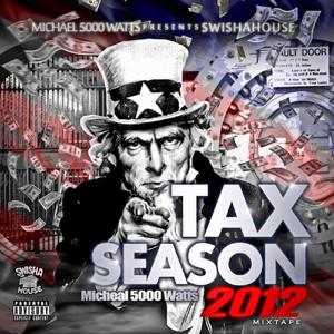 Tax Season album