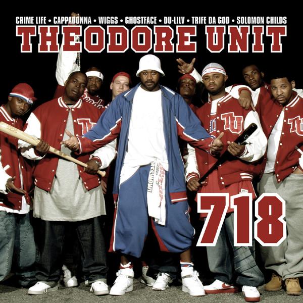 Theodore Unit
