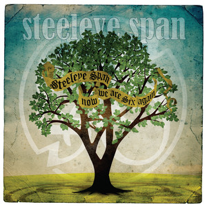 Steeleye Span All Around My Hat cover