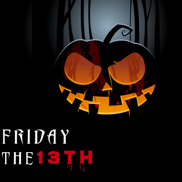 Friday the 13th - 20 Horror Halloween Songs for Scaring and ...