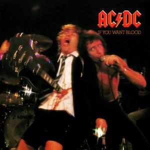 AC/DC Riff Raff cover