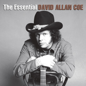 The Essential David Allan Coe - George Jones