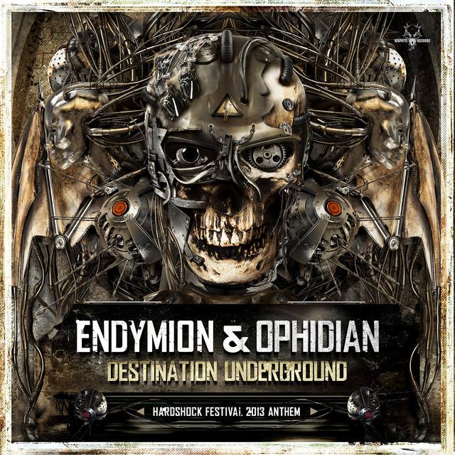 Destination Underground (Hardshock Festival 2013 Anthem)