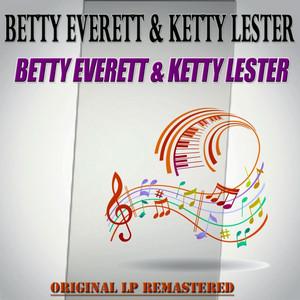 Betty Everett & Ketty Lester - Original Lp Remastered album