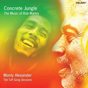 Concrete Jungle: The Music of Bob Marley album