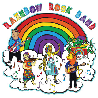 Rainbow Rock Band