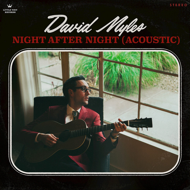 Night After Night (Acoustic)