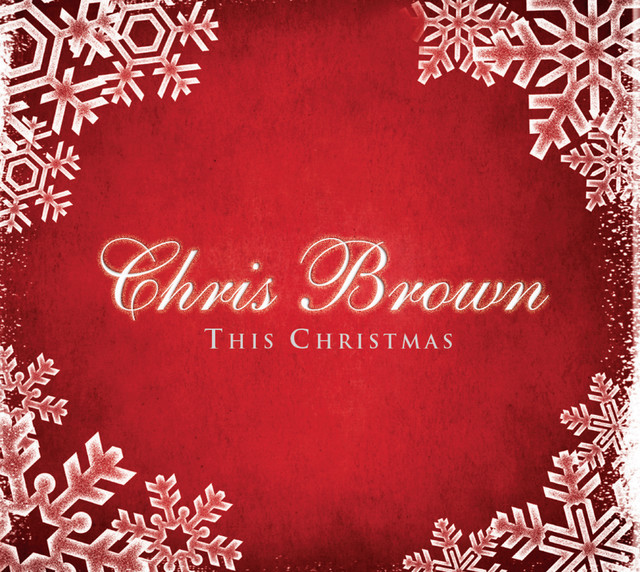 more by chris brown - Song This Christmas