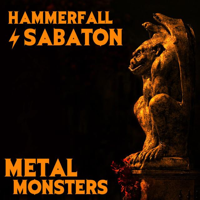hammerfall europe tour 2017