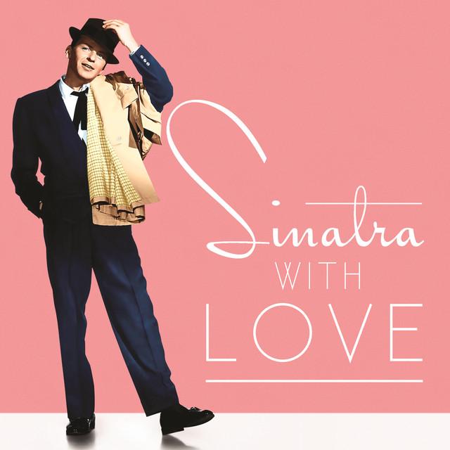 Frank Sinatra Sinatra With Love album cover